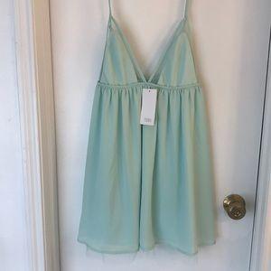 NWT Tobi Baby Doll Dress